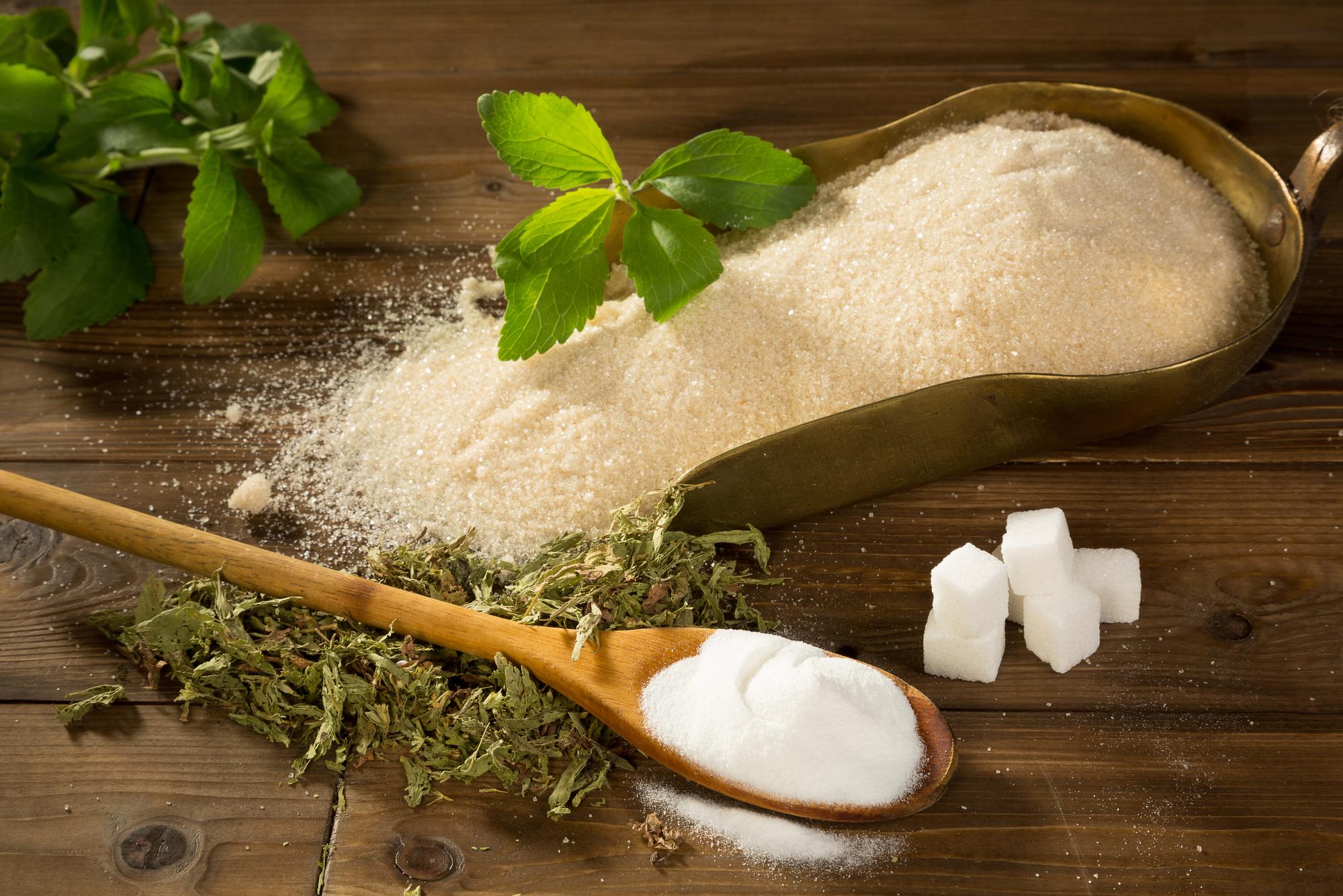 Atemberaubend Stevia: 6 Vorteile, 5 Nachteile & 6 Alternativen zum Zuckerersatz #UT_22