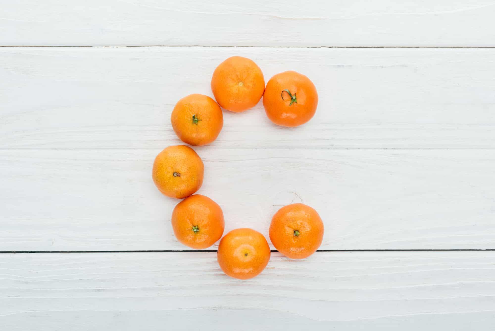 Rückenschmerzen und Vitamin-C-Mangel: Gibt es einen Zusammenhang?