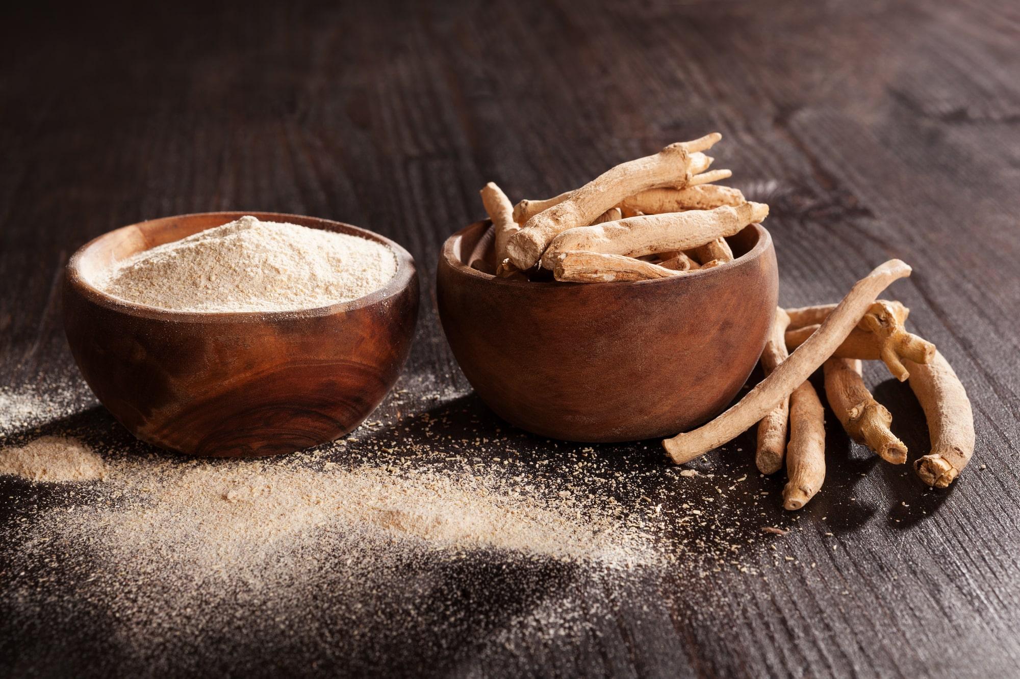 Ashwagandha: 14 Wirkungen der vielseitigen Heilpflanze + Tipps zum Kauf