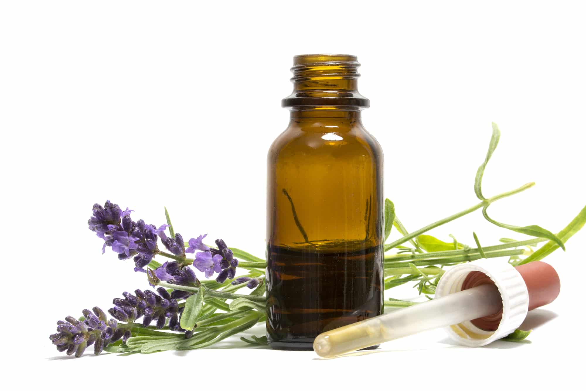 Lavendelöl: 5 Wirkungen, 3 Risiken + Anleitung zum Selbermachen