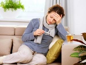 Holunderbeeren-Wirkung-Grippe