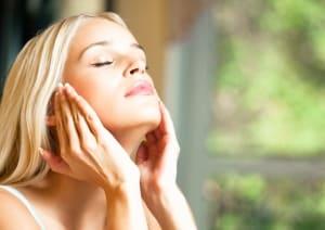 Holunderbeeren-Wirkung-Haut