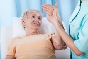 Vitamin-D-Mangel-Folge-Osteoporose