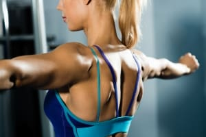 Vitamin-D-Muskeln-Knochen