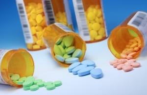 Vitamin-K-Mangel-Medikamente