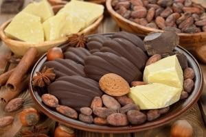 kakaobutter-schokolade