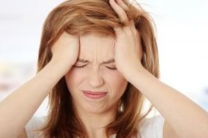 Botox-Migräne