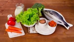 Vitamin-A-Lebensmittel